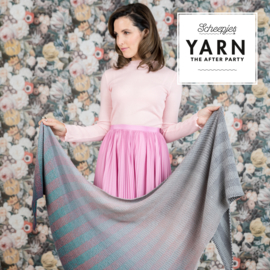 Yarn, the after party Patroon Read Between the Lines nr 19