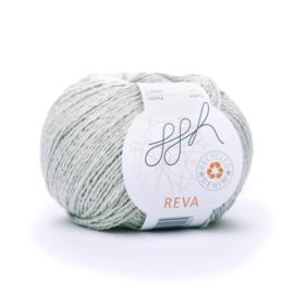 Ggh Reva -  gerecycled jeans katoen 015 Stonewashed