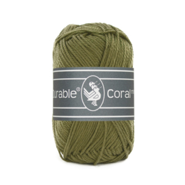 Durable Coral mini 2168 Khaki