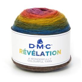 DMC Revelation 201
