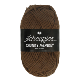 Chunky Monkey Tawny 1054