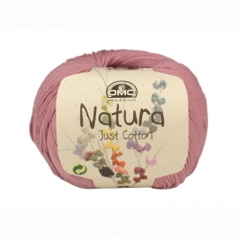 DMC Natura Just Cotton N07 Spring Rose