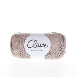 byClaire cotton 048 Taupe