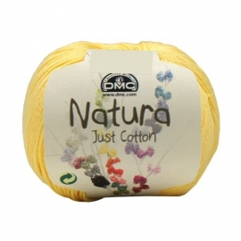 DMC Natura Just Cotton N83 Ble
