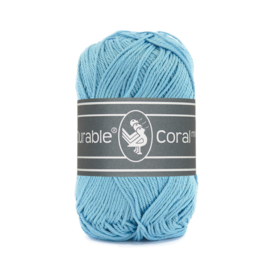 Durable Coral mini 294 Sky