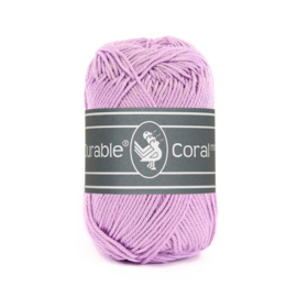 Durable Coral mini 261 Lilac