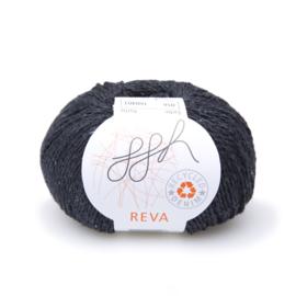 Ggh Reva -  gerecycled jeans katoen 016 Anthrazit