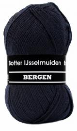Botter IJsselmuiden Bergen 10 Donkerblauw