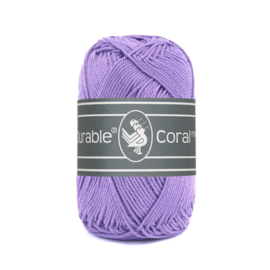 Durable Coral mini 269 Light Purple