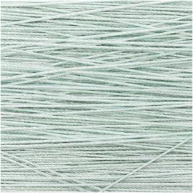 Kantgaren voor omhaken  zakdoekjes - Light Green