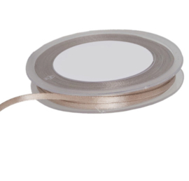 Taupe lint 3 mm