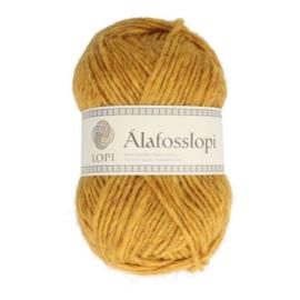 Alafoss Lopi 9964 Golden heater