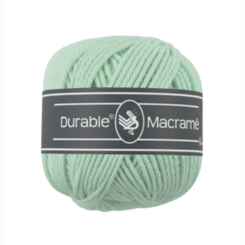 Durable Macrame 2137 Mint