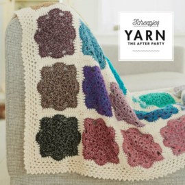 Yarn, the after party Patroon Memory Throw  nr 81