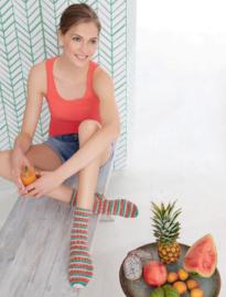 Regia Tutti Frutti Orange color 2416