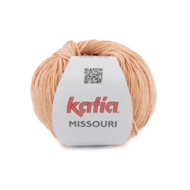 Katia Missouri 50 Pasteloranje