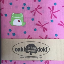 Oaki Doki  Girls 32 stofje