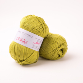 Phildar Coton 2 Bambou 0087