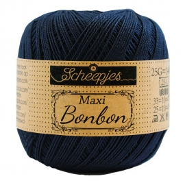 Scheepjes Maxi Sweet Treat (Bonbon) 124 Ultramarine