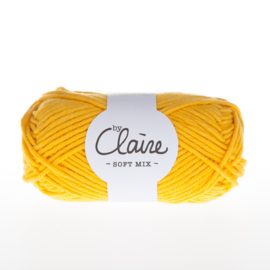 byClaire Softmix 033 Yellow