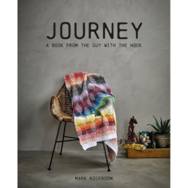 Journey, A book from the guy with the hook