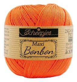 Scheepjes Maxi Sweet Treat (Bonbon) 189 Royal Orange