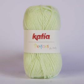 Katia Peques 84913 Zeer Licht groen