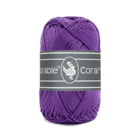 Durable Coral mini 270 Purple