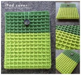 Mooie rammelaar en iPadcover van Danielle