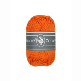 Durable Coral mini 2194 Orange