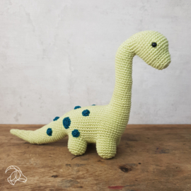 Hardicraft Haakpakket Brontosaurus