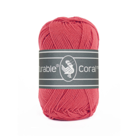 Durable Coral mini 221 Holly berry