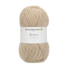 SMC Bravo Softy 8267 Sisal Meliert
