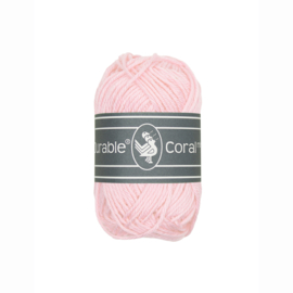 Durable Coral mini 203 Light Pink