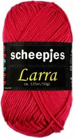 Scheepjeswol Larra 7372 Fuchsiarood