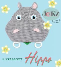 Kiekeboekje Hippo