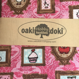 Oaki Doki  Girls 37 stofje