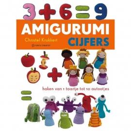 Amigurumi cijfers