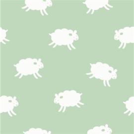 Lilian Z Cotton design Schaapje
