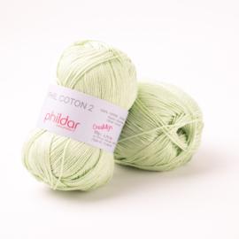 Phildar Coton 2 Anisade 0086