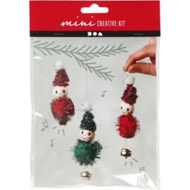 Creative mini kit - Kerst