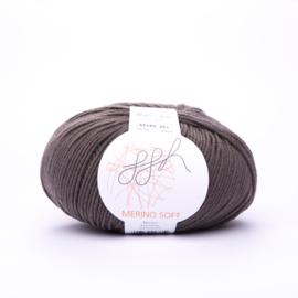 ggh Merino Soft 136 - Rokerig bruin