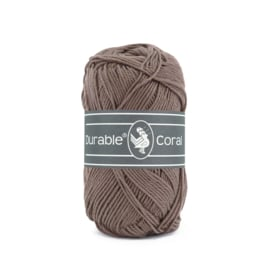 Durable Coral 343 Warm Taupe