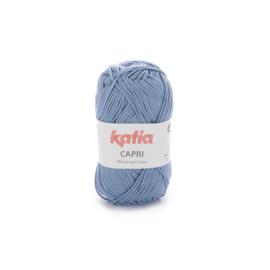 Katia Capri 82103  Oudblauw