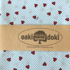 Oaki Doki  Baby 41 stofje