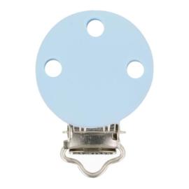 Opry siliconen speenclip kleur 258