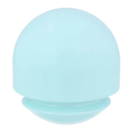 Wobble ball Tuimelaar 110mm blauw