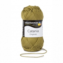 Catania haakkatoen 0395 Olive