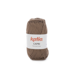 Katia Capri 82116 Lichtbruin