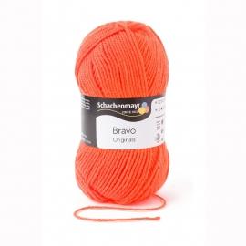 Bravo SMC 8279 Neon oranje